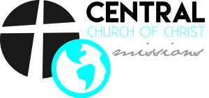 Central Missions Logo