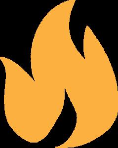 FlameYellow