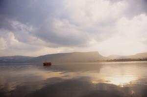 GalileeBoat