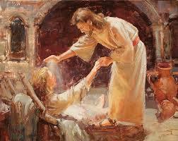 JesusHealsChild