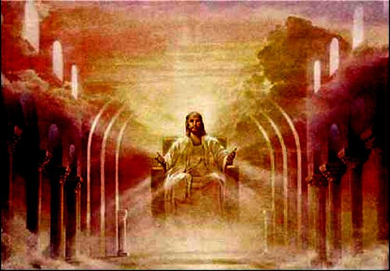 the judgment seat of christ essay