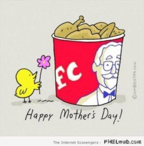 MothersDayKFC