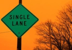 SingleLane