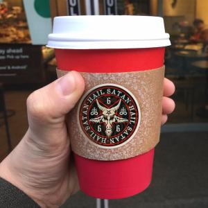 StarbucksRedCup