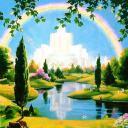 New Heavens & New Earth