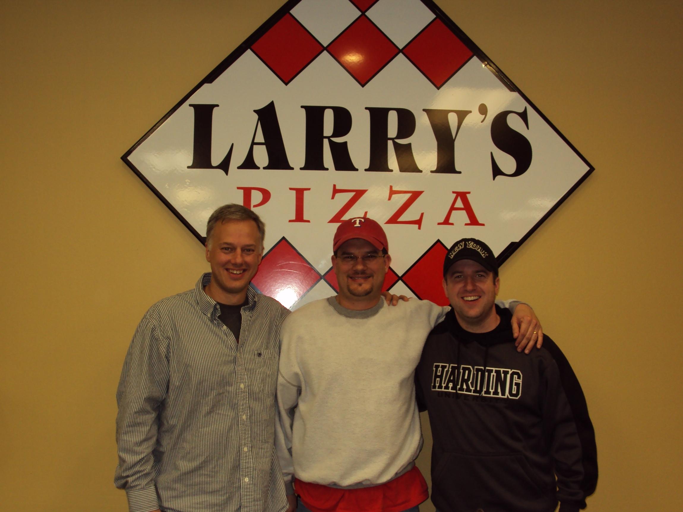 Larry'sPizza